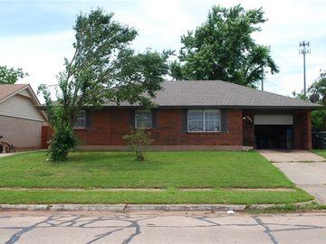 3112 Neighbors Lane, Del City, OK, 73115,