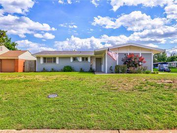 2540 Huntleigh Drive, Oklahoma City, OK, 73120,