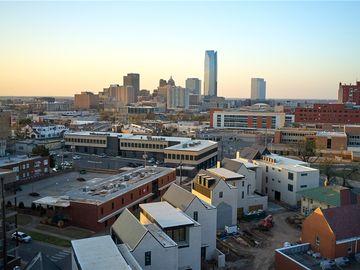1327 N Dewey Avenue, Oklahoma City, OK, 73103,