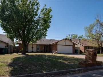 11025 N Eagle Lane, Oklahoma City, OK, 73162,