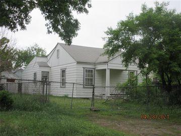2305 SW Binkley Street, Oklahoma City, OK, 73119,