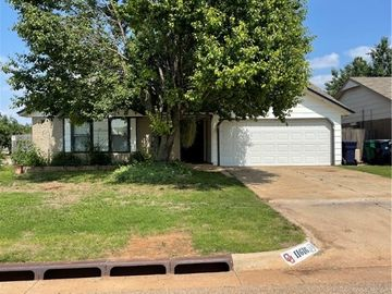 11616 Wallace Avenue, Oklahoma City, OK, 73162,