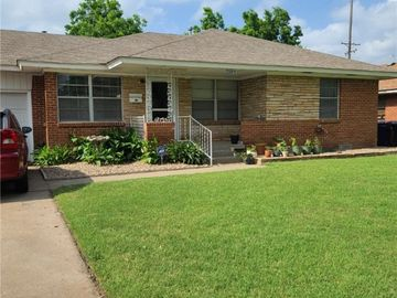 2105 SW 68th Street, Oklahoma City, OK, 73159,