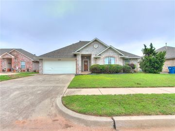629 W Dowden Drive, Mustang, OK, 73064,