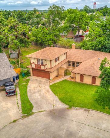 5133 NW 18th Street Oklahoma City, OK, 73127