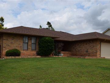 630 N Edgewood Terrace, Mustang, OK, 73064,