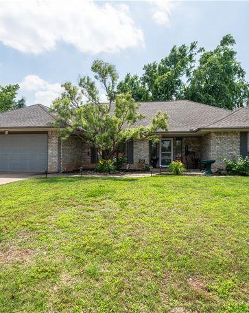 4228 Mellow Hill Drive Oklahoma City, OK, 73120