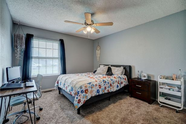 2701 Mustang Trail