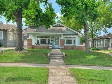 205 NW 22nd Street, Oklahoma City, OK, 73103,
