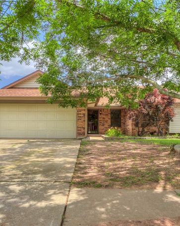 724 Waterview Road Oklahoma City, OK, 73170