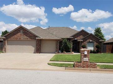 8417 NW 105th Street, Oklahoma City, OK, 73162,