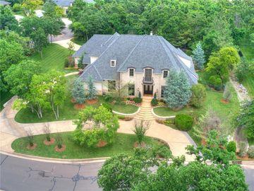 11640 Mill Hollow Court, Oklahoma City, OK, 73131,