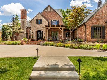 14816 Aurea Lane, Oklahoma City, OK, 73142,