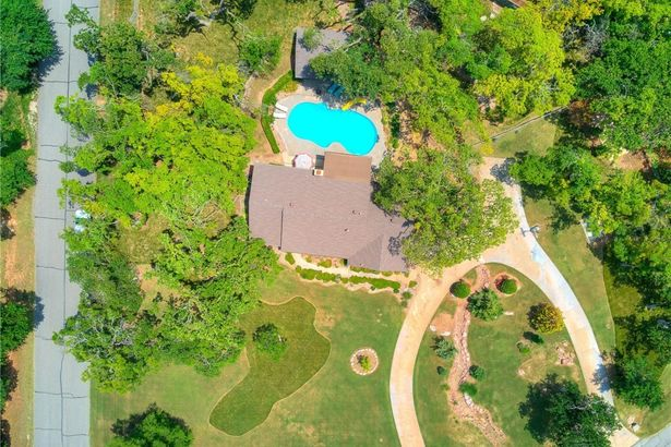 1711 Red Fox Road
