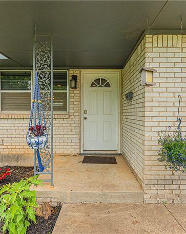 629 N Bristow Avenue Moore, OK, 73160