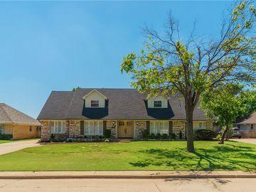 12316 Blue Sage Road, Oklahoma City, OK, 73120,