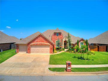 14616 Exmoor Circle, Oklahoma City, OK, 73142,
