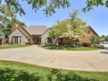 1801 Guilford Lane, Nichols Hills, OK, 73120,