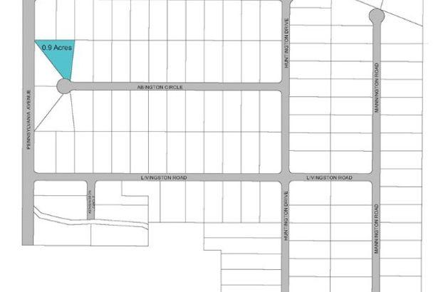 9880 Abington Circle