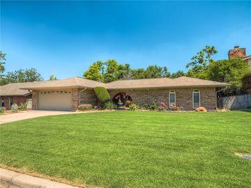 6505 Dulane Circle, Oklahoma City, OK, 73132,