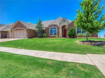 14621 Doulton Circle, Oklahoma City, OK, 73142,