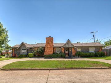 6112 N Shawnee Avenue, Oklahoma City, OK, 73112,