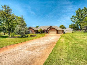 17611 Tall Oak Road, Choctaw, OK, 73020,