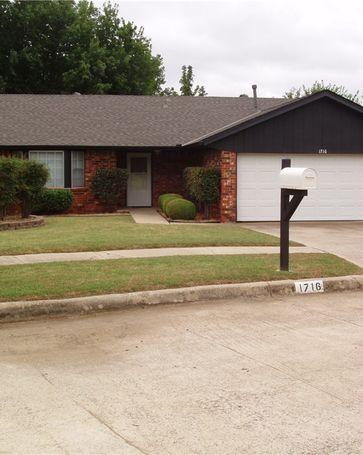 1716 Sandalwood Drive Norman, OK, 73071