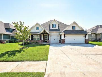 1212 N Beale Terrace, Mustang, OK, 73064,