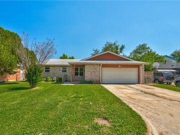 4321 Epperly Drive, Del City, OK, 73115,