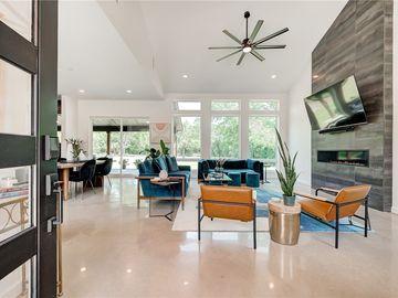 Sunny Living Room, 1605 NE 67th Street, Oklahoma City, OK, 73111,