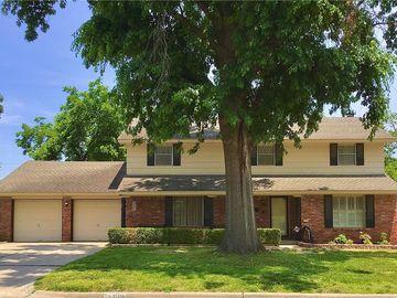 3408 Windsor Terrace, Oklahoma City, OK, 73122,