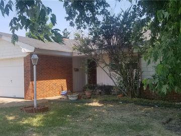 1303 SW 77th Terrace, Oklahoma City, OK, 73159,