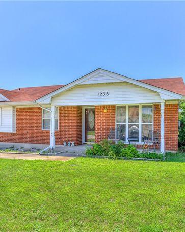 1236 SW 92nd Street Oklahoma City, OK, 73129