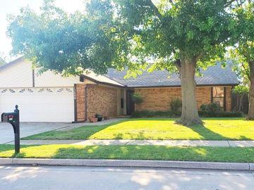 12608 Hickory Hollow Drive, Oklahoma City, OK, 73142,