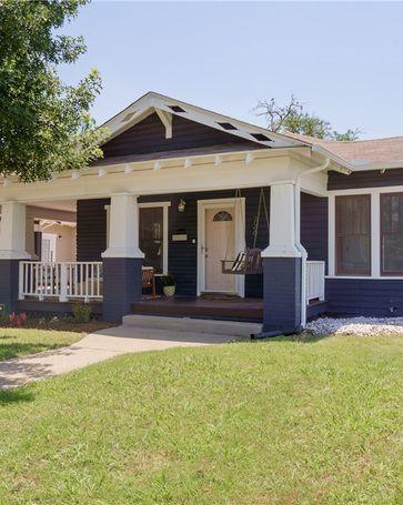 726 NW 27th Street Oklahoma City, OK, 73103