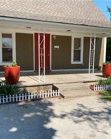 502 N Rock Island Avenue El Reno, OK, 73036