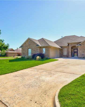 13148 N Loblolly Pine Street Choctaw, OK, 73020