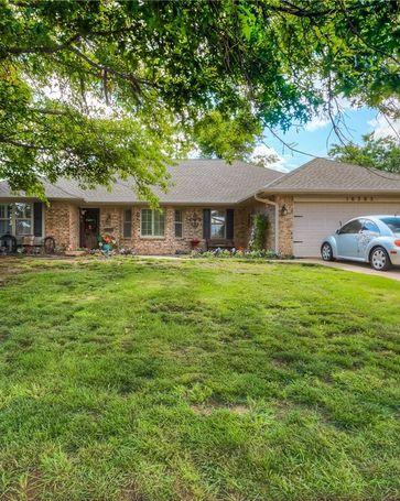 10305 Goldenrod Lane Oklahoma City, OK, 73162