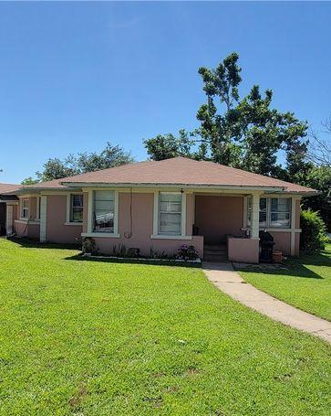 3856 NW 32nd Street Oklahoma City, OK, 73112