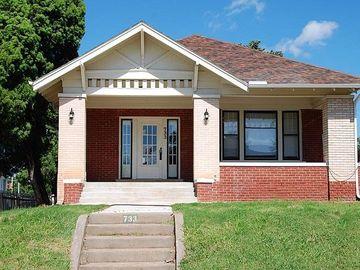 733 NW 22nd Street, Oklahoma City, OK, 73103,