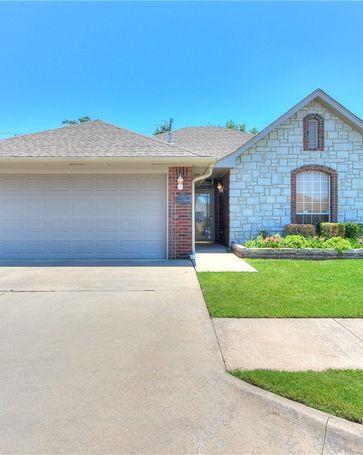 12400 Crystal Gardens Drive Oklahoma City, OK, 73170