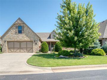 1029 Villas Creek Drive, Edmond, OK, 73003,