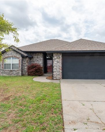 4113 Notting Hill Drive Moore, OK, 73160