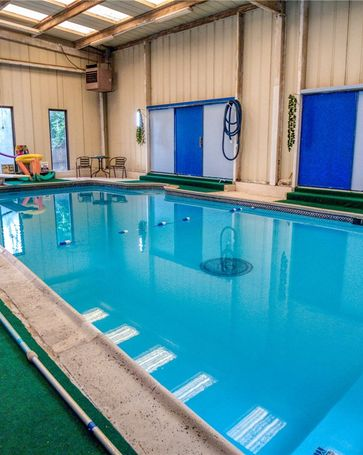 Swimming Pool, 433 W Silver Meadow Drive Midwest City, OK, 73110