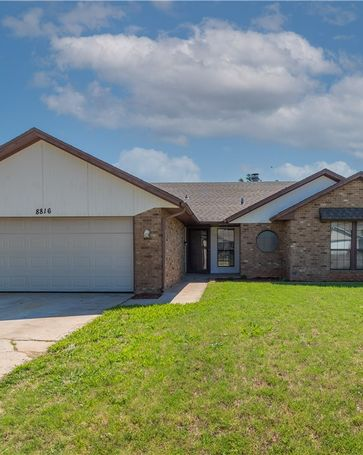 8816 Dena Lane Oklahoma City, OK, 73132