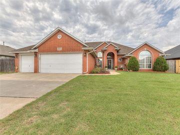 8821 NW 116th Terrace, Oklahoma City, OK, 73162,