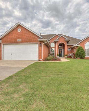8821 NW 116th Terrace Oklahoma City, OK, 73162