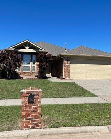 14117 Saw Mill Road Oklahoma City, OK, 73170