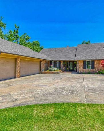 12850 Twin Pines Lane Choctaw, OK, 73020